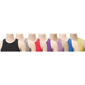 Lavender SMART Tiers® Men's Tank Top (2X-Large)