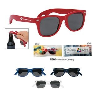 Bottle Opener Malibu Sunglasses