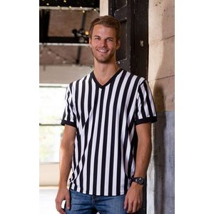 Men's Referee V-Neck Shirt